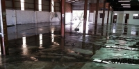 PressureWashWarehouseBeforeServices