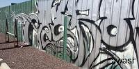 GraffitiRemovalBefore